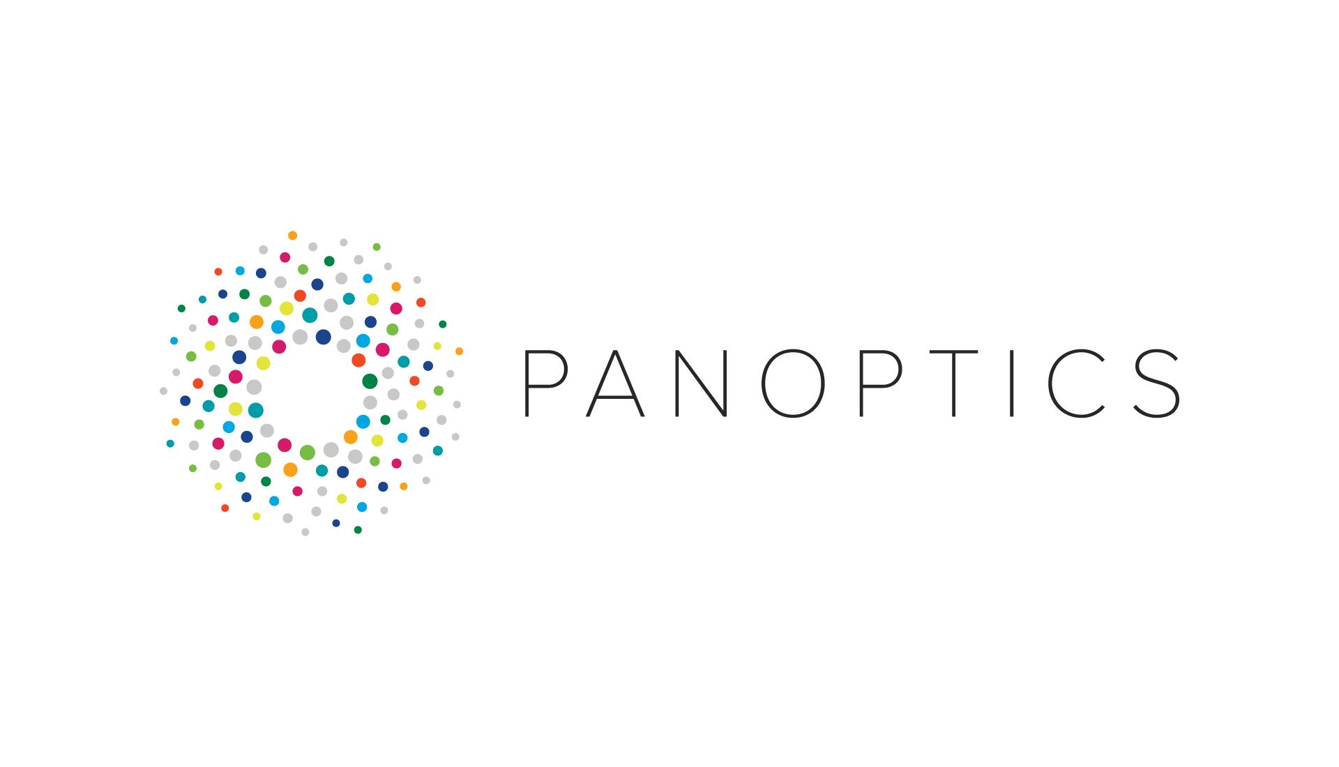 case study panoptics logo