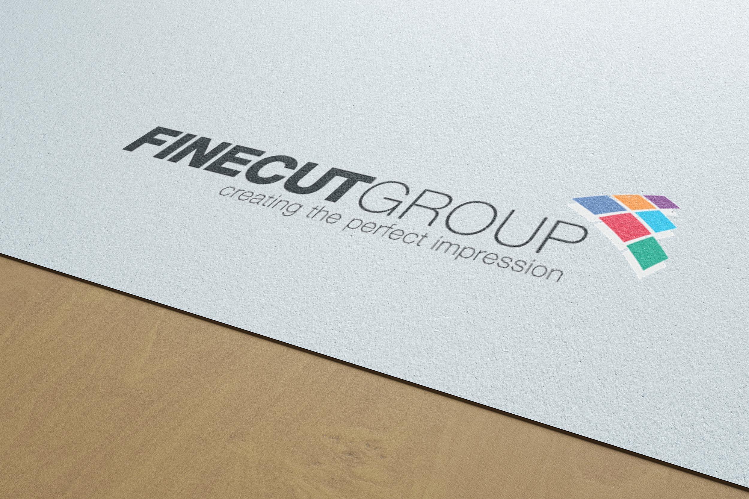 logo branding project
